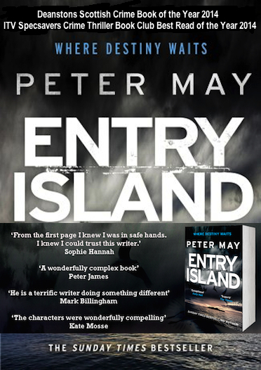 Peter May's Entry Island