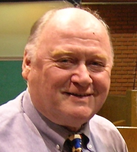 Dr. Richard Ward